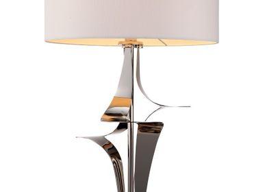 Lampes de table - Lampe de table Gian Nickel - RV  ASTLEY LTD