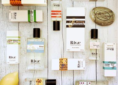 Fragrance for women & men - Rivae - Eau de toilette range - PRESTIGE DE MENTON