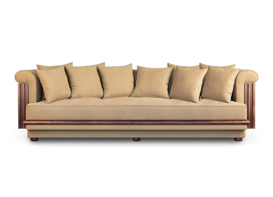 Sofas - Conway Sofa - WOOD TAILORS CLUB