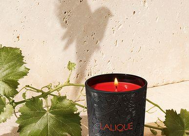 Decorative objects - LES VENDANGES - SAINT-EMILION, FRANCE - LALIQUE VOYAGE DE PARFUMEUR