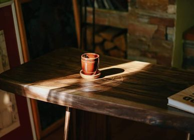 Tables basses - Rustic table - MASUTE