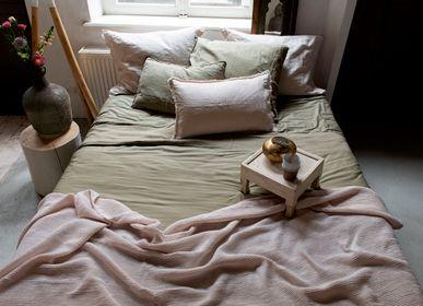 Cushions - Malaga decorative cushion cover - PASSION FOR LINEN