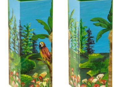 Vases - Veduta Tropicale - MARIE MAISON SICILIAN DESIGN