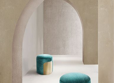 Stools for hospitalities & contracts - Fitzgerald| Stool - ESSENTIAL HOME