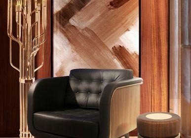 Office design and planning - Janis | Floor Lamp - DELIGHTFULL