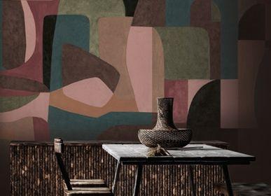 Wallpaper - Wallpaper LOFT - PASCALE RISBOURG