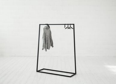 Wardrobe - FIRST | CLOTHING RACK|STAND | WARDROBE - IDDO