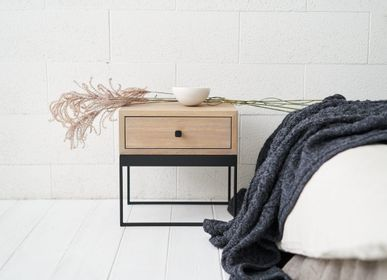 Night tables - NOTE | BEDSIDE TABLE | NIGHT TABLE - IDDO