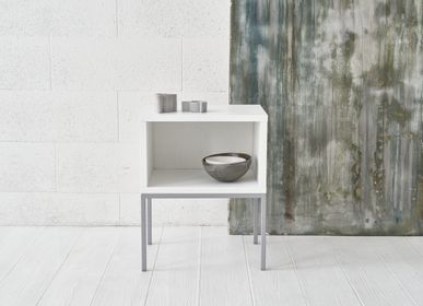 Night tables - RITUAL | BEDSIDE TABLE | NIGHT TABLE - IDDO