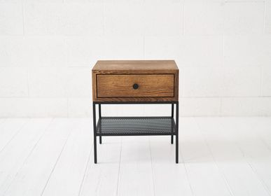Night tables - URBANBEE | BEDSIDE TABLE | NIGHT TABLE - IDDO