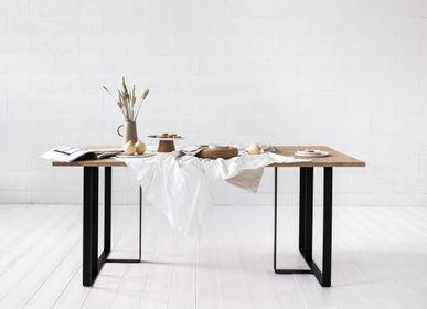 Tables Salle à Manger - CUBUS | TABLE DE SALLE À MANGER - IDDO