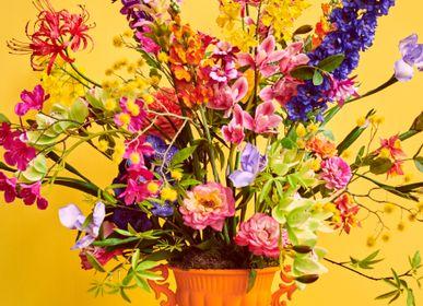 Floral decoration - Flower power - Silk-ka Artificial flowers and plants for life! - SILK-KA