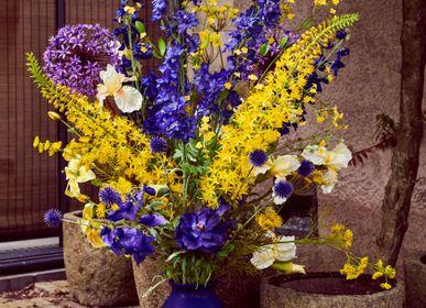 Floral decoration - Powerful appearance - Silk-ka Artificial flowers and plants for life! - SILK-KA