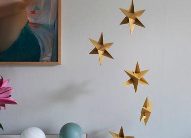 Autres décorations de Noël - Star Mobile - LIVINGLY