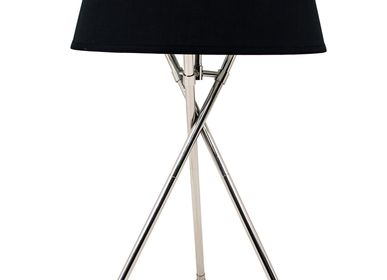 Table lamps - Arlo Tripod Table Lamp - RV  ASTLEY LTD