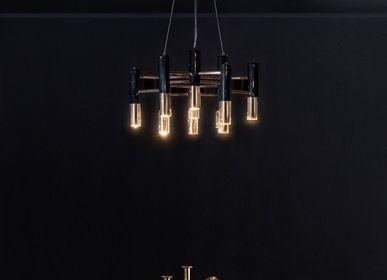 Suspensions - Ike   Lampe à Suspension - DELIGHTFULL