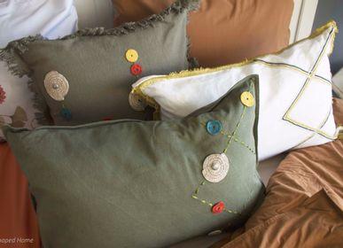 Cushions - MOONLIGHT SHADOW - E-SHAPED