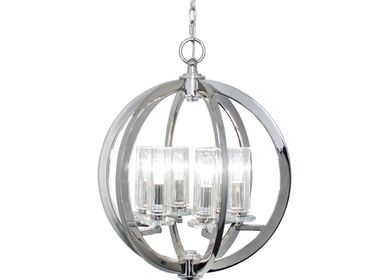 Ceiling lights - Eros 6 Light Globe Ceiling Light - RV  ASTLEY LTD