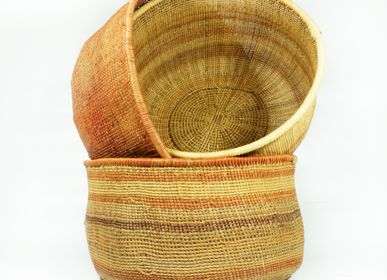 Unique pieces - Products in natural fibre - BLACKPOTTERY AND MORE