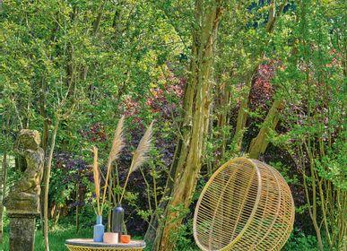 Lawn chairs - Alice Lounge Chair - IL GIARDINO DI LEGNO