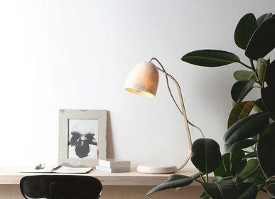 Lampes de table - Lampe de table «Q.» - PO! PARIS