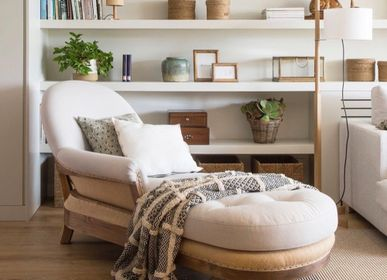 Settees - Victoria Essence | Chaise Longue - CREARTE COLLECTIONS