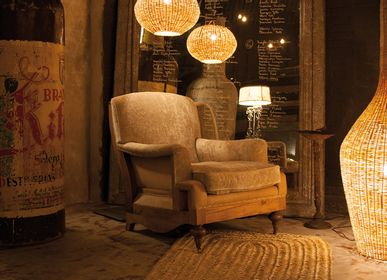 Armchairs - Rufus Essence |Armchair and sofa - CREARTE COLLECTIONS