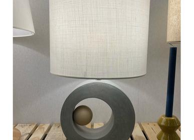 Table lamps - ORBA - ENVY LIGHTING