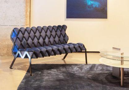 INTERIOR DESIGN - PLUMBUM - Matrice sofa