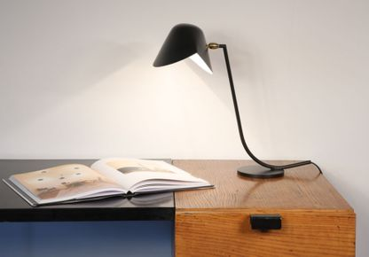 DISDEROT - Antony desk lamp - Édition Serge Mouille
