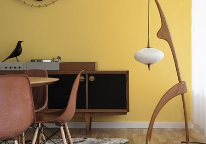 DISDEROT - Floor lamp « praying mantis » - Édition Rispal
