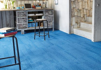 BALSAN SHOWROOM - River, Infini Colors Collection