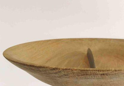 RICKIE CHEUK - assiette de couteau