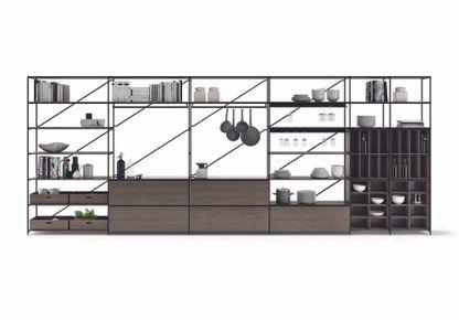 DEPADOVA - R.I.G. kitchen - MA/U Studio