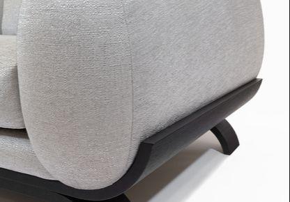 HUGUES CHEVALIER - Bonnie sofa