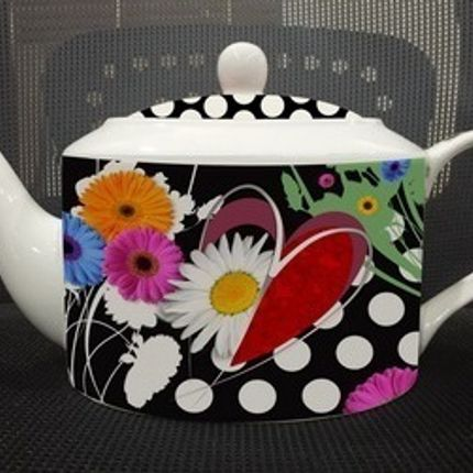 Accessoires thé / café - tea accessoires - TEAPOTS, MUGS & ART