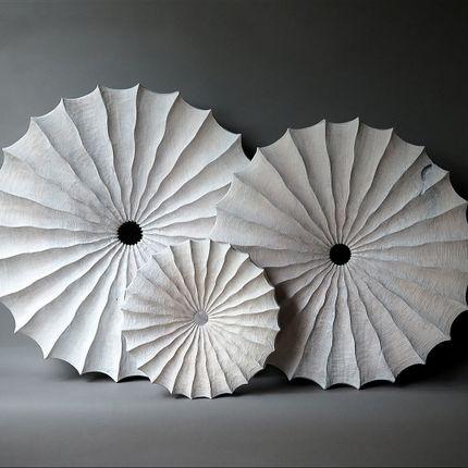 Unique pieces - 3 Grooves wheels - BENOIT AVERLY