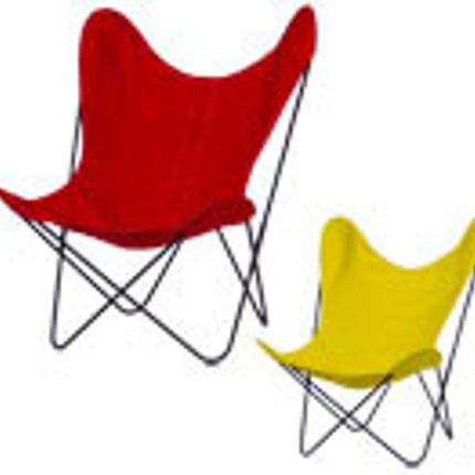 Tables and chairs for children - AA Butterfly BaBy - AA NEW DESIGN