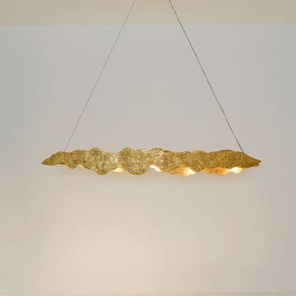 Suspensions - Hanging Lamp NUVOLA - HOLLÄNDER