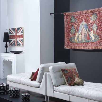 Wall decoration - Tapestries - ART DE LYS