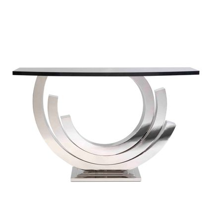 Tables for hotels - Revolution Console Table - VILLIERS UK
