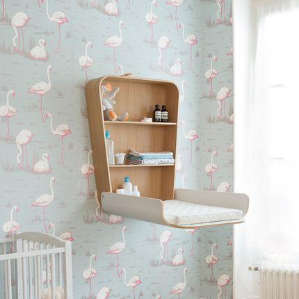Baby furniture - Table à langer NOGA - CHARLIE CRANE
