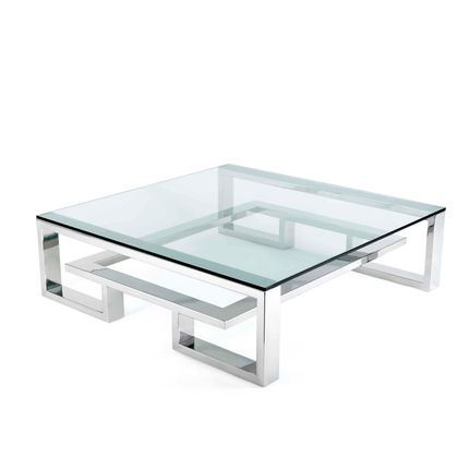 Design objects - Brooklyn Coffee Table - VILLIERS UK