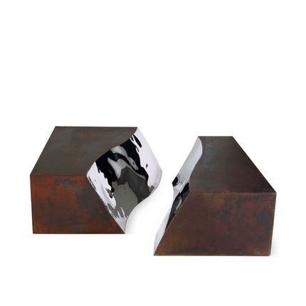 Tables for hotels - Elements Coffee Table - VILLIERS UK