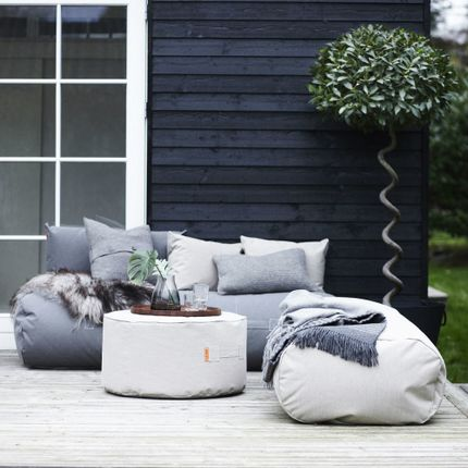 Small sofas - Rocket Daybed - TRIMM COPENHAGEN