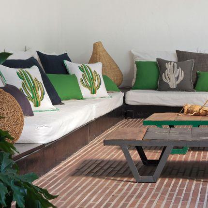 Cushions - CACTUS - IOSIS