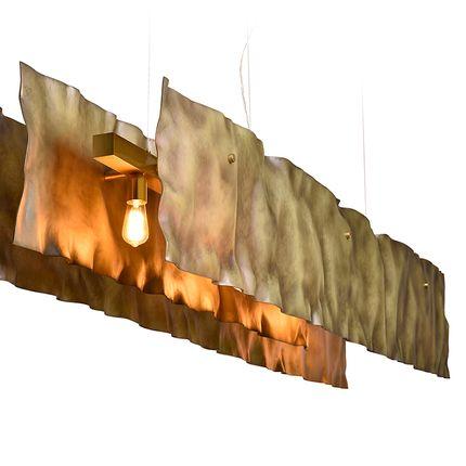 Pendant lamps - FLOWIN - CLIMAR