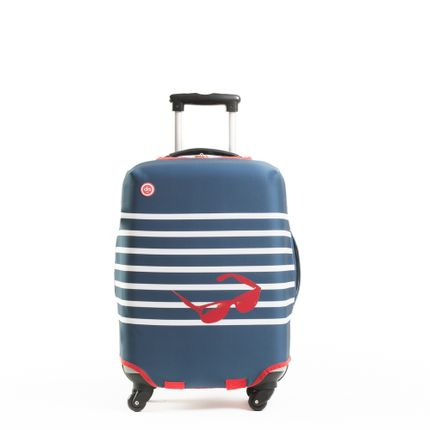 Bags / totes - SUITCASE COVER - DANDY NOMAD