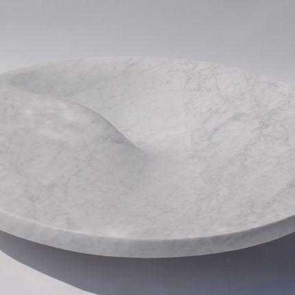 Sculpture - Marble piece - JØRGEN MISSOTTEN