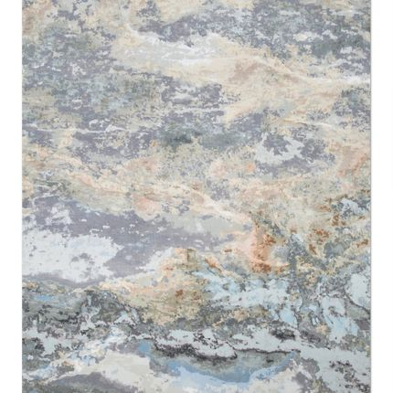 Contemporary - Marble_Sea - KNOTS RUGS